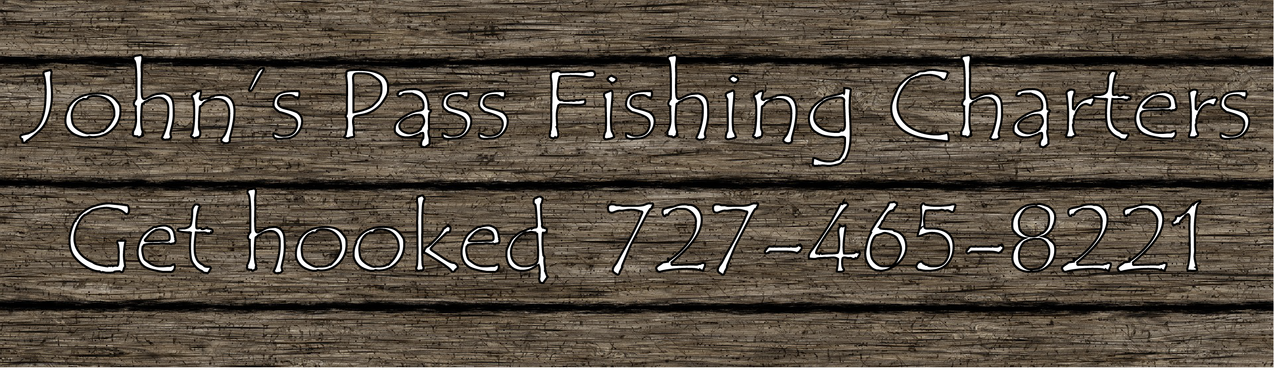 Johns Pass Fishing Charter